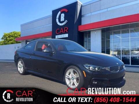 2019 BMW 4 Series for sale at Car Revolution in Maple Shade NJ
