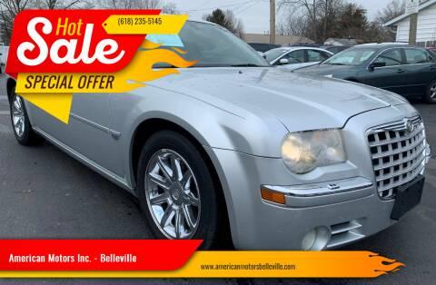 2005 Chrysler 300 for sale at American Motors Inc. - Belleville in Belleville IL
