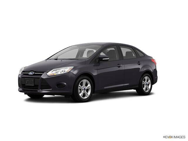 2013 Ford Focus for sale at CHAPARRAL USED CARS in Piney Flats TN