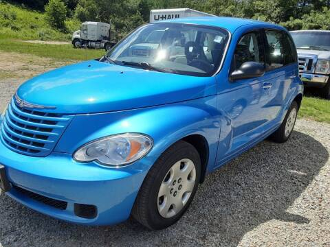 2008 Chrysler PT Cruiser for sale at Cappy's Automotive in Whitinsville MA