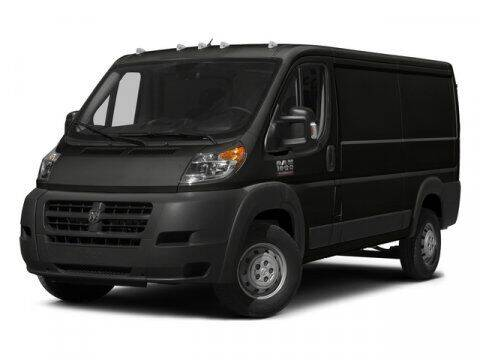 2015 RAM ProMaster Cargo for sale at Karplus Warehouse in Pacoima CA