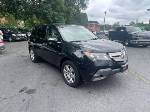 2008 Acura MDX for sale at Bloomingdale Auto Group - The Car House in Butler NJ