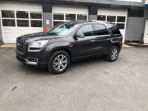 2014 GMC Acadia for sale at Diehl's Auto Sales in Pottsville PA