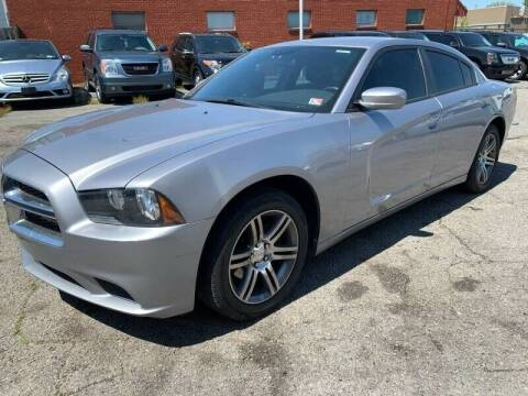 2013 Dodge Charger for sale at Cj king of car loans/JJ's Best Auto Sales in Troy MI