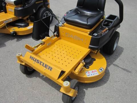 2020 HUSTLER DASH 42 for sale at Bitner Motors in Pittsburg KS