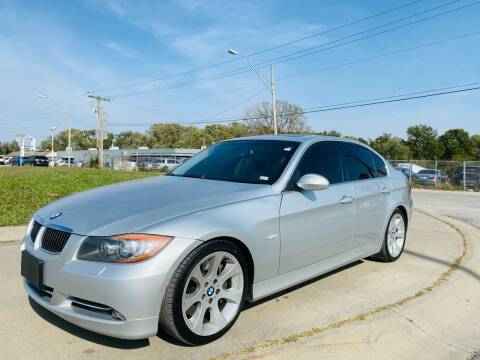 2008 BMW 3 Series for sale at Xtreme Auto Mart LLC in Kansas City MO