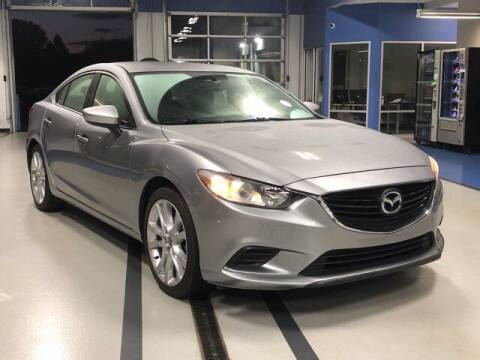 2015 Mazda MAZDA6 for sale at Simply Better Auto in Troy NY