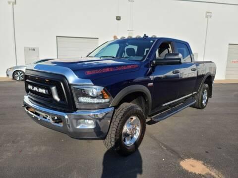 2013 RAM Ram Pickup 2500 for sale at NEW UNION FLEET SERVICES LLC in Goodyear AZ