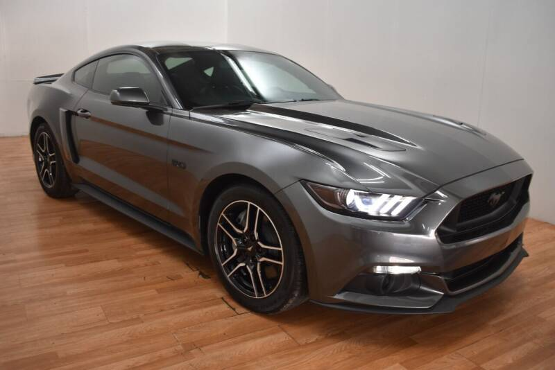 2015 Ford Mustang for sale at Elite Auto Sales of MI, INC in Grand Rapids MI