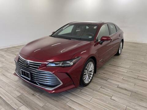 2019 Toyota Avalon for sale at TRAVERS GMT AUTO SALES - Traver GMT Auto Sales West in O Fallon MO