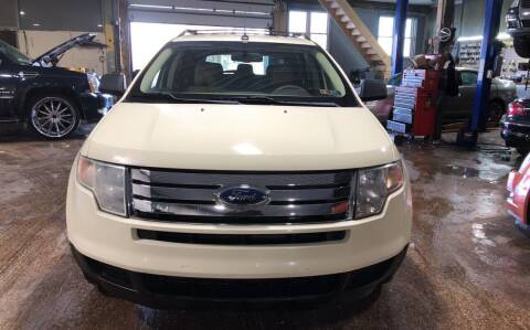 2007 Ford Edge for sale at Six Brothers Auto Sales in Youngstown OH