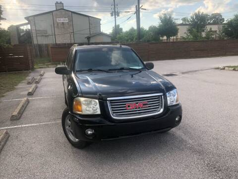 2008 GMC Envoy for sale at Discount Auto in Austin TX