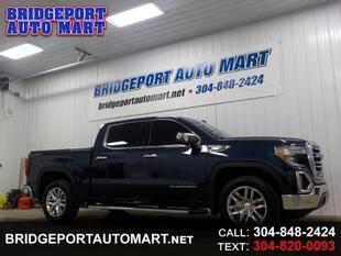 2019 GMC Sierra 1500 for sale at Bridgeport Auto Mart in Bridgeport WV