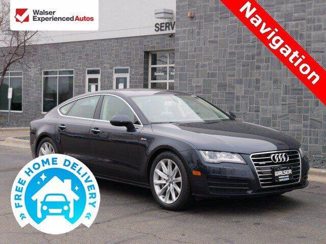 2015 Audi A7 for sale in Burnsville, MN