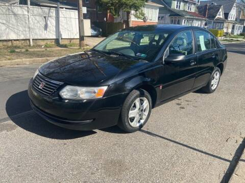 2007 Saturn Ion for sale at Michaels Used Cars Inc. in East Lansdowne PA