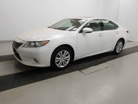 2014 Lexus ES 350 for sale at SHAFER AUTO GROUP in Columbus OH