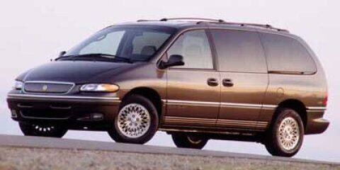1997 Chrysler Town and Country for sale at Quality Toyota in Independence KS