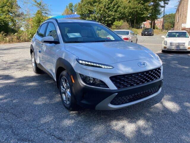 2022 Hyundai Kona for sale in Framingham, MA