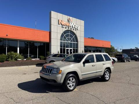 2008 Jeep Grand Cherokee for sale at New Way Motors in Ferndale MI