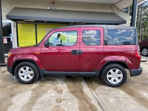 2011 Honda Element for sale at Family Auto Sales of Johnson City in Johnson City TN