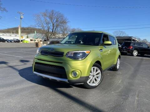 2017 Kia Soul for sale at Auto Credit Group in Nashville TN
