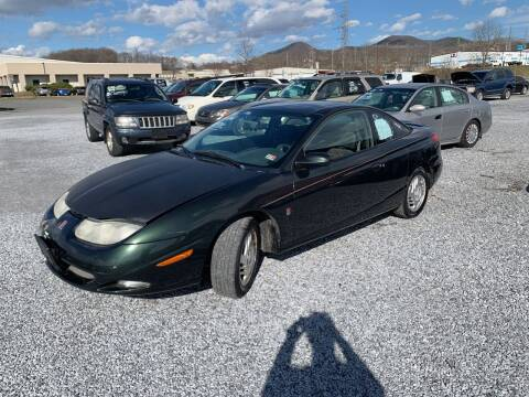 2001 Saturn S-Series for sale at Bailey's Auto Sales in Cloverdale VA