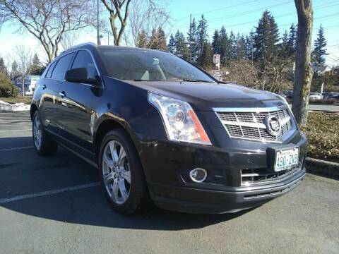 2010 Cadillac SRX for sale at Seattle Motorsports in Shoreline WA