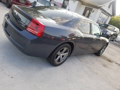 2008 Dodge Charger for sale at Palmer Automobile Sales in Decatur GA