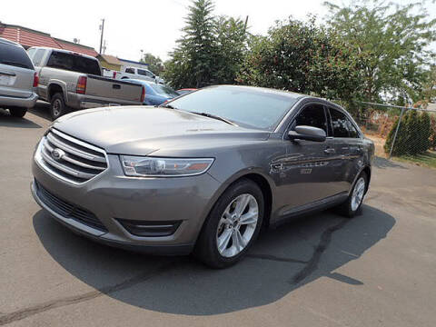 2013 Ford Taurus for sale at Tommy's 9th Street Auto Sales in Walla Walla WA
