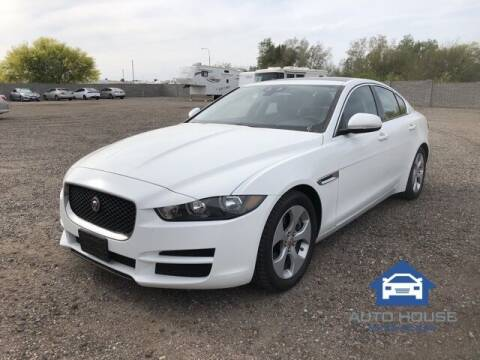 2018 Jaguar XE for sale at AUTO HOUSE PHOENIX in Peoria AZ