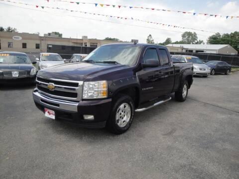 2009 Chevrolet Silverado 1500 for sale at A&S 1 Imports LLC in Cincinnati OH