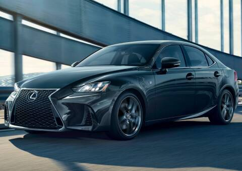 2020 Lexus IS 300 for sale at Xclusive Auto Leasing NYC in Staten Island NY