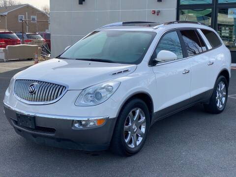 2008 Buick Enclave for sale at MAGIC AUTO SALES in Little Ferry NJ