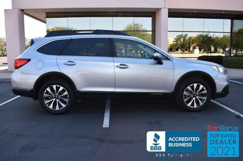 2017 Subaru Outback for sale in Phoenix, AZ