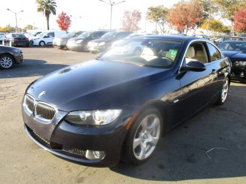 2007 BMW 3 Series for sale at Salem Auto Sales in Sacramento CA