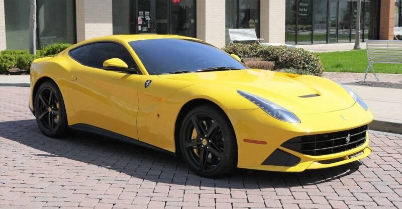 2017 Ferrari F12berlinetta for sale in Brentwood, TN