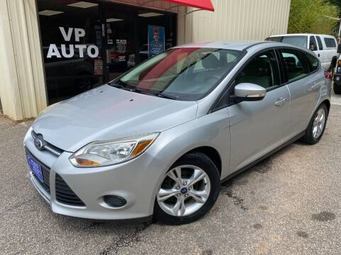 2014 Ford Focus for sale at VP Auto in Greenville SC