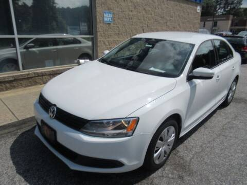 2014 Volkswagen Jetta for sale at Southern Auto Solutions - 1st Choice Autos in Marietta GA
