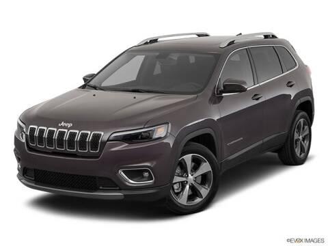 2019 Jeep Cherokee for sale at Bob Weaver Auto in Pottsville PA