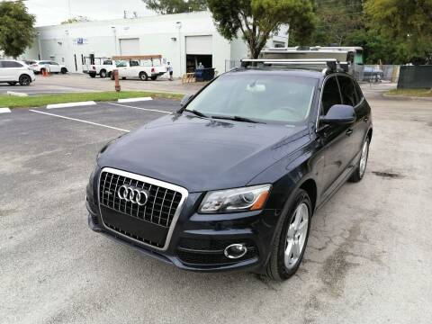 2012 Audi Q5 for sale at Best Price Car Dealer in Hallandale Beach FL
