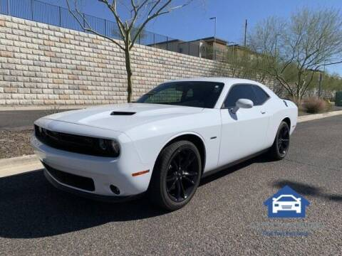 2018 Dodge Challenger for sale at Autos by Jeff Tempe in Tempe AZ