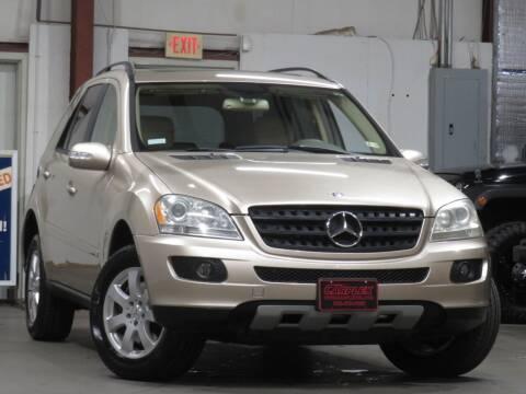 2006 Mercedes-Benz M-Class for sale at CarPlex in Manassas VA