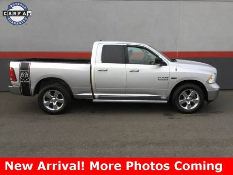 2013 RAM Ram Pickup 1500 for sale at Road Ready Used Cars in Ansonia CT