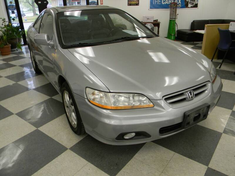 2001 Honda Accord for sale at Lindenwood Auto Center in St.Louis MO