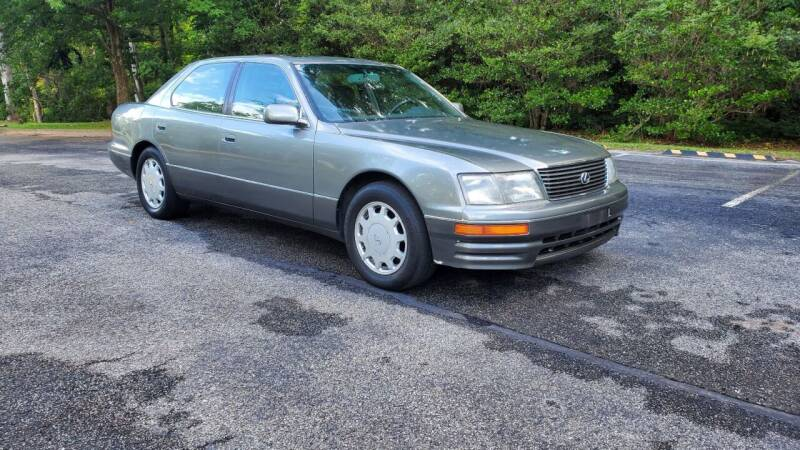 1996 Lexus LS 400 for sale in Newnan, GA