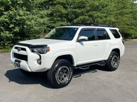 2015 Toyota 4Runner for sale at Turnbull Automotive in Homewood AL