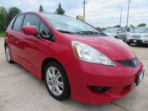 2010 Honda Fit for sale at Import Exchange in Mokena IL