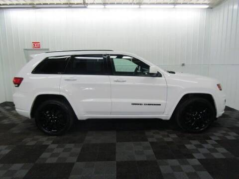 2018 Jeep Grand Cherokee for sale at Michigan Credit Kings in South Haven MI