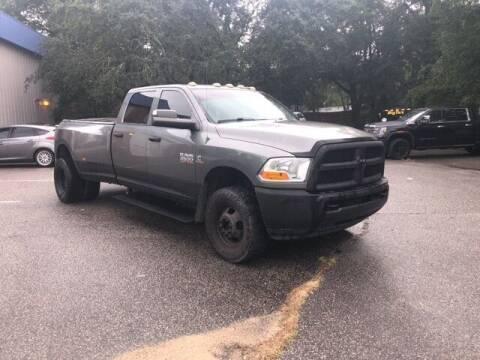 2013 RAM Ram Pickup 3500 for sale at Wilson Autosports LLC in Fort Walton Beach FL