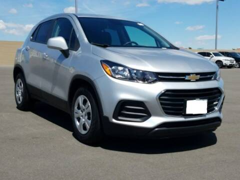 2017 Chevrolet Trax for sale at Ultimate Car Solutions in Pompano Beach FL